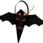 Réaliser un cornet à bonbon pour Halloween - Arts plastiques - Vie de la classe : 2eme, 3eme, 4eme Primaire