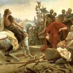 Conquêtes romaines - Romanisation Antiquité - Diaporama - TBI : 3eme Primaire