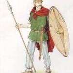 Vie des gaulois Antiquité - Diaporama - TBI : 3eme Primaire