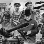 Deuxième guerre mondiale 1939 -1945 XXème siècle - Diaporama - TBI : 5eme Primaire