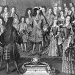 La monarchie absolue sous Louis XIV Temps modernes - Diaporama - TBI : 4eme Primaire